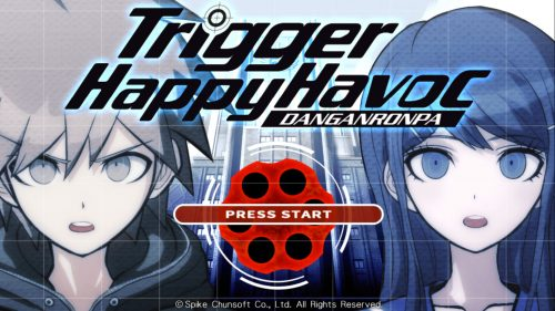 Danganronpa: Trigger Happy Havoc Hits PC on February 18th