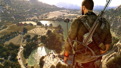 Dying Light: The Following – Enhanced Edition Out Now