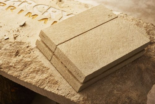 Ubisoft and Master Carver Nick Roberson Create Stone PS4 for Far Cry Primal Launch
