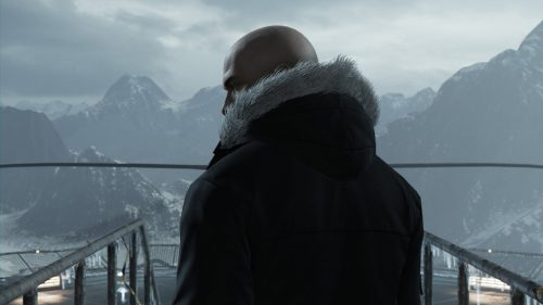 Hitman Opening Cinematic Fills in the Missing Story, PlayStation 4 Open Beta dated