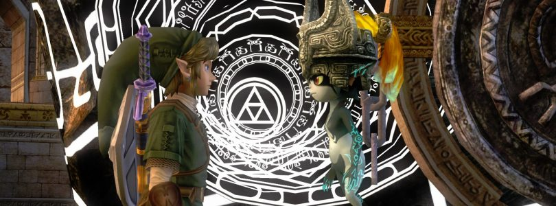 The Legend of Zelda: Twilight Princess HD Trailer Shows off the New Bits
