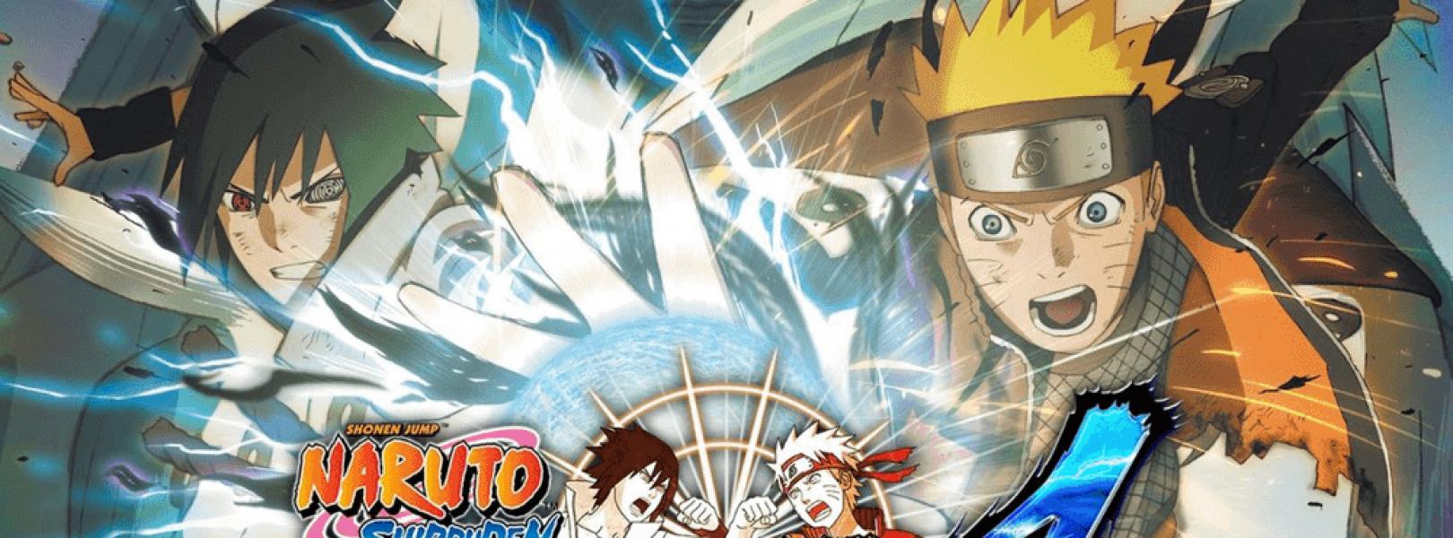 Naruto Shippuden: Ultimate Ninja Storm 4 – Capsule Computers