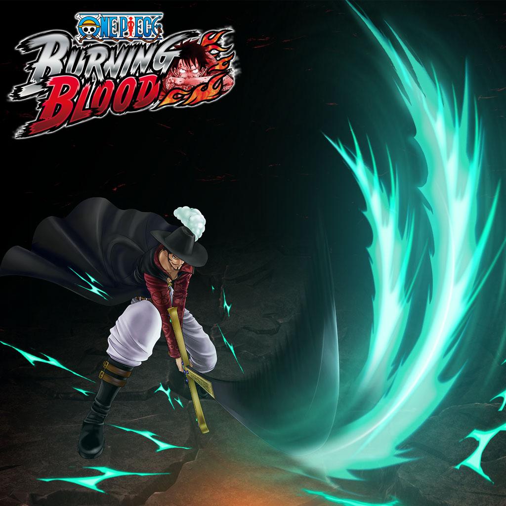 One Piece Burning Blood: One-piece-burning-blood-character-art-(34)