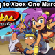 Shantae and the Pirate's Curse Arrives on Xbox One on March 16th