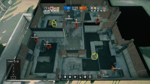 Operation Black Ice Update Out for Tom Clancy's Rainbow Six Siege