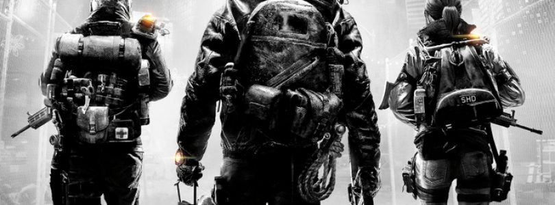Tom Clancy's The Division Preview