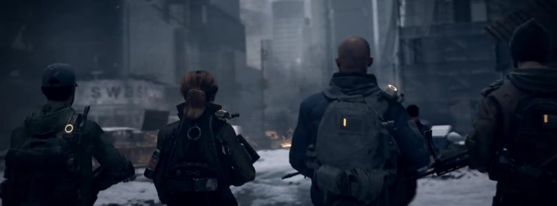 New TV Commercial Released for Tom Clancy's The Division