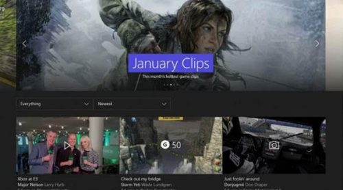 Xbox Newsbeat: February 19, 2016