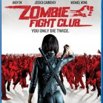 Zombie Fight Club Review
