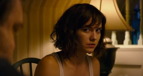 10 Cloverfield Lane Released Today