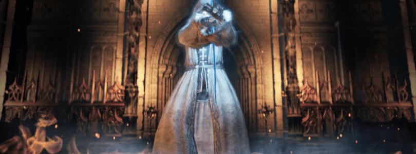 Dark Souls III Preview