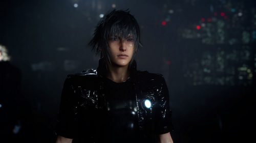"Final Fantasy XV 'Reclaim Your Throne' Trailer Set to ""Stand By Me"" Cover"