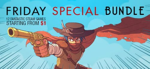 Indie Gala Friday Special Bundle #30 Now Available
