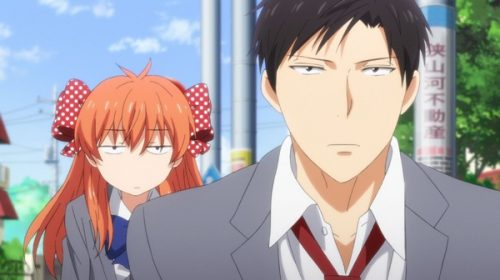 Hanabee Entertainment to Release 'Monthly Girls' Nozaki-kun' in May