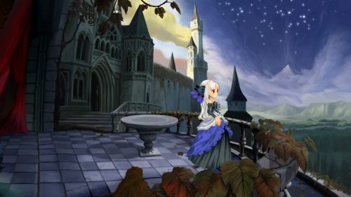 English Gwendolyn Character Trailer Released for Odin Sphere: Leifthrasir