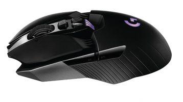 Logitech G900 Chaos Spectrum Wireless Mouse Announced
