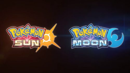 First Pokémon Sun & Moon Footage to Debut on April 3