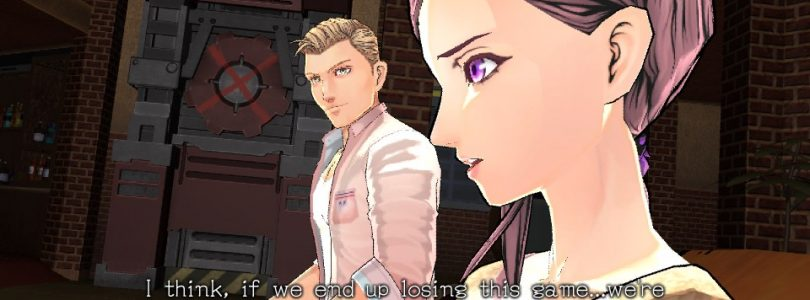 Zero Time Dilemma Debut Trailer, Release Date Announced