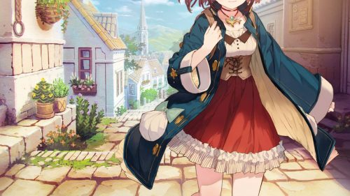 Atelier Sophie Localization Announcement Teased for Tomorrow
