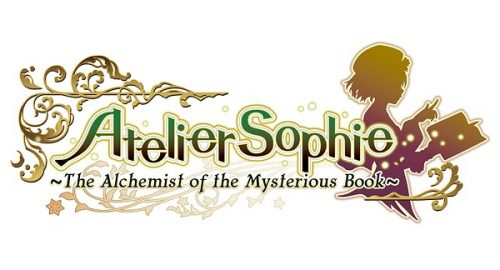 Atelier Sophie: The Alchemist of the Mysterious Book Trademark Filed in Europe