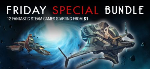 Indie Gala Friday Special Bundle #29 Now Available
