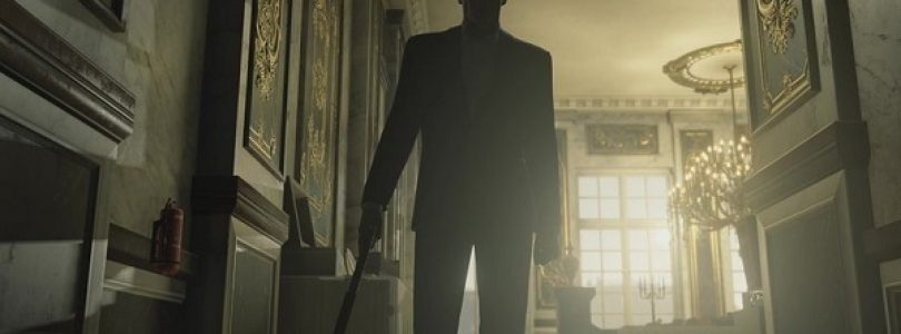 Hitman 'Season Premiere' Launch Trailer Shows Off a Few New Locations