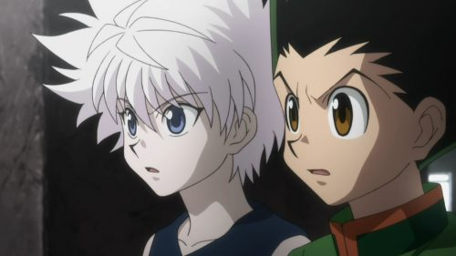 Hunter x Hunter 2011's Main English Dub Cast Revealed