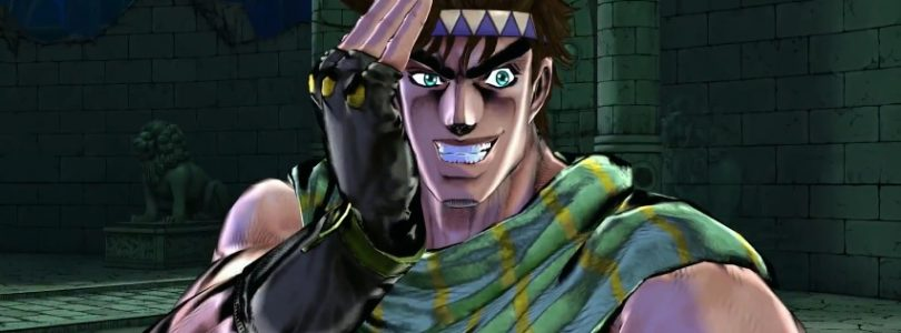 JoJo's Bizarre Adventure: Eyes of Heaven Trailer Released