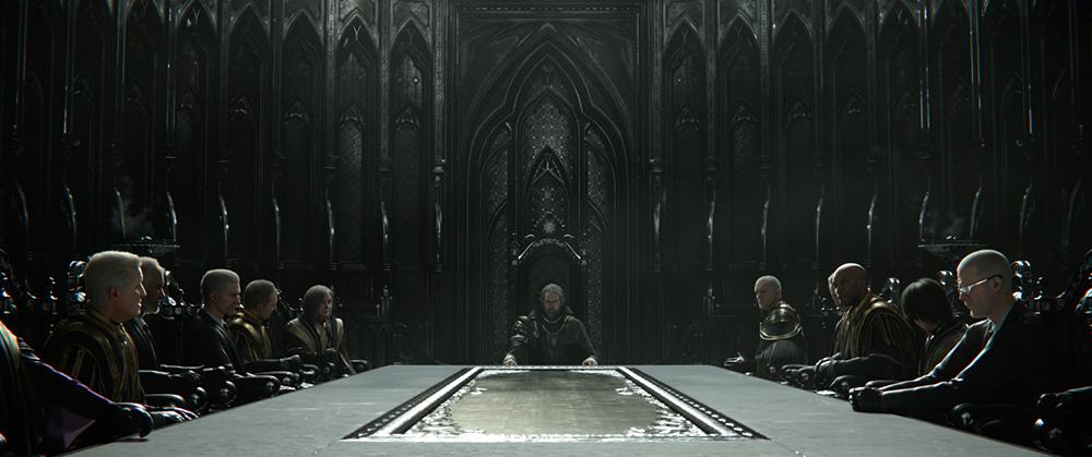 「final fantasy xv kingsglaive」的圖片搜尋結果