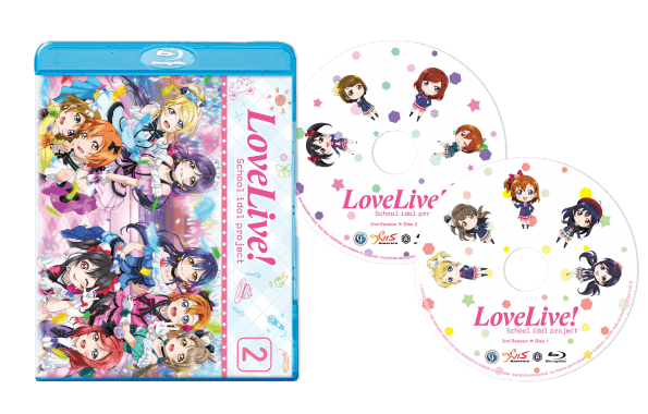 love-live-second-season-standard-edition