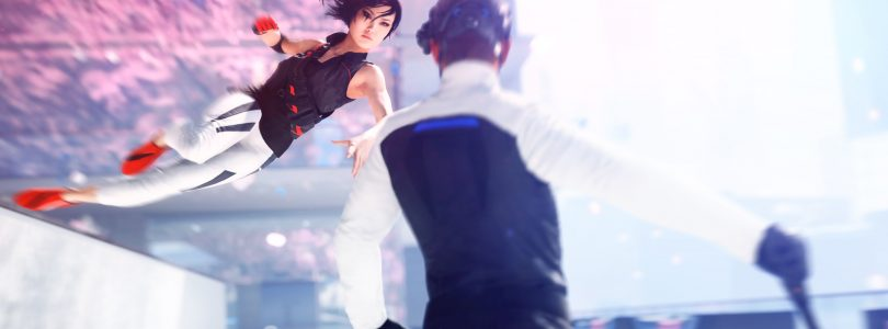 Mirror's Edge Catalyst Movement and Combat Videos Released