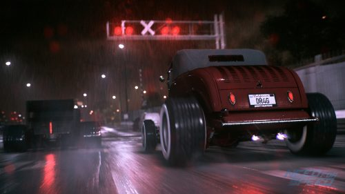 Need For Speed Gets Hot Rods, Drag Race Mode and More