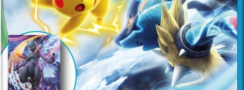 Pokken Tournament Review