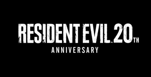 Resident Evil's 20th Anniversary Celebration Kicks Off Today