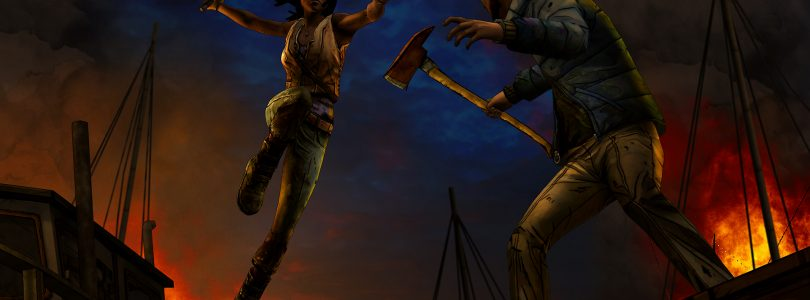 The Walking Dead: Michonne Second Episode Launch Trailer Released