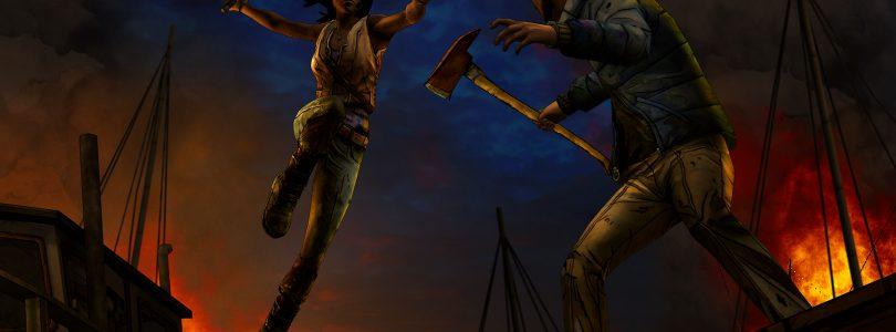 The Walking Dead: Michonne Second Episode Launch Trailer Released