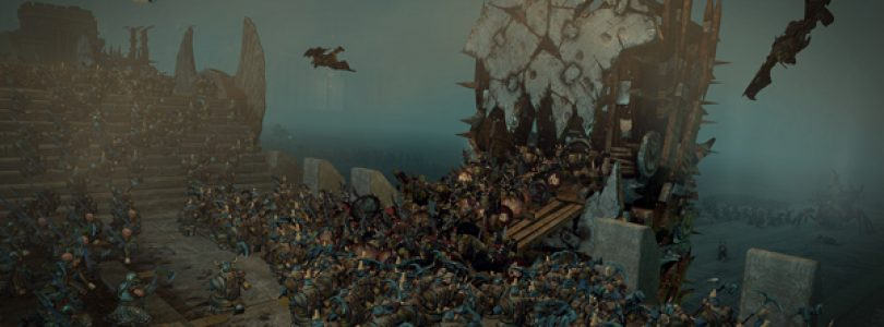 Sieges and Siege AI in Total War: WARHAMMER