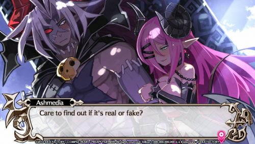 Trillion: God of Destruction Launches on PC on October 25