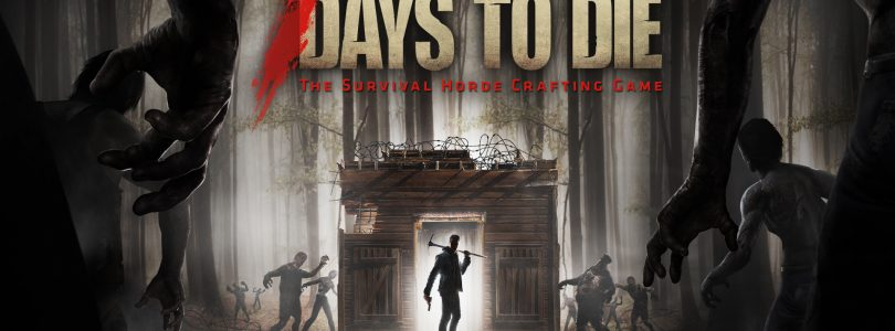 7 Days to Die Coming to Xbox One and PlayStation 4 Courtesy of Telltale Games