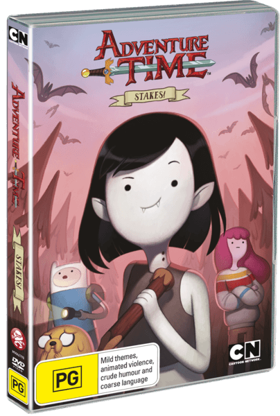 Adventure-Time-Stakes-Cover-Art