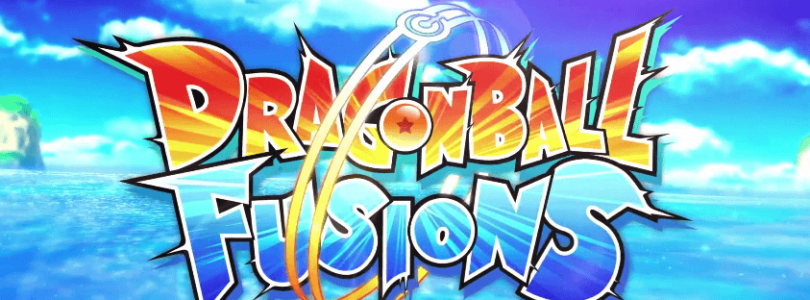 Dragon Ball Fusions Officially Confirmed for an International Release