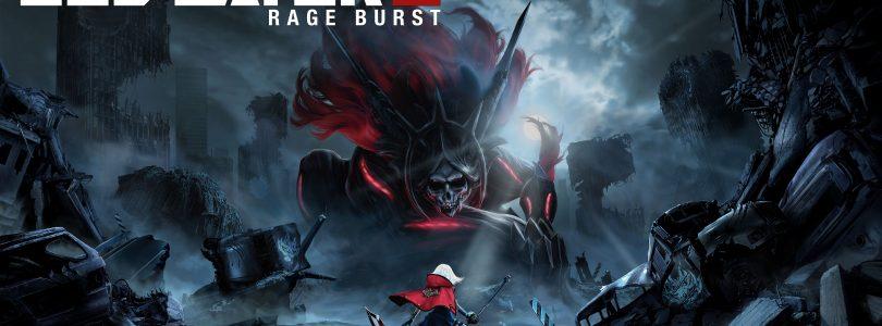 God Eater: Resurrection and God Eater 2: Rage Burst Release Dates Revealed