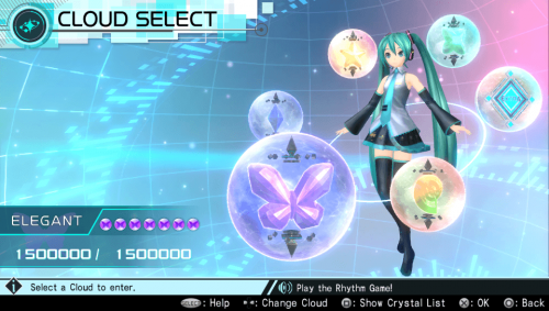 Hatsune Miku: Project Diva X Announced for North American Release This Fall