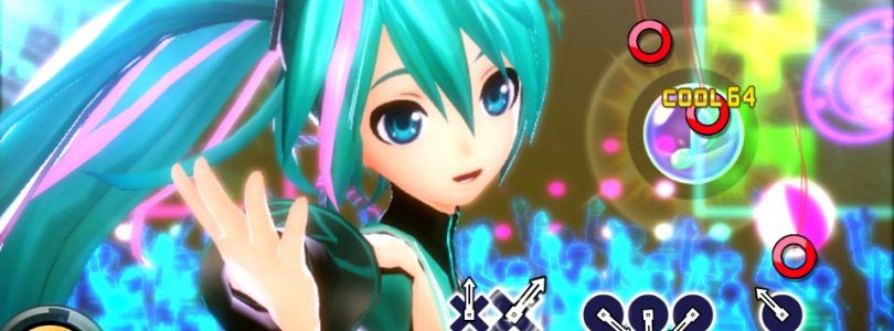Hatsune Miku: Project Diva X Arrives Digitally in Europe on August 30th