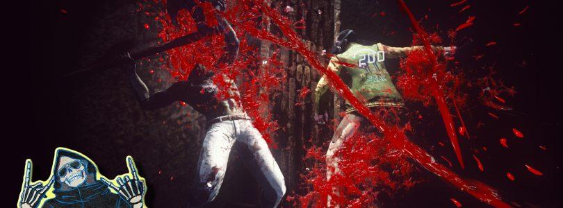 Let It Die Teaser Trailer Released for PAX East