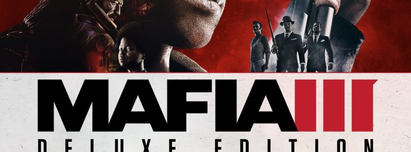 Mafia III Release Date Revealed and Story Trailer Released