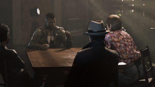 Mafia III 'Lincoln Clay' Trailer Released