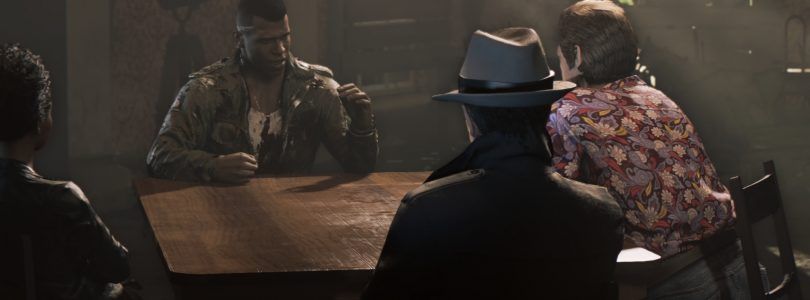 Mafia III 'Lincoln Clay' Trailer Released