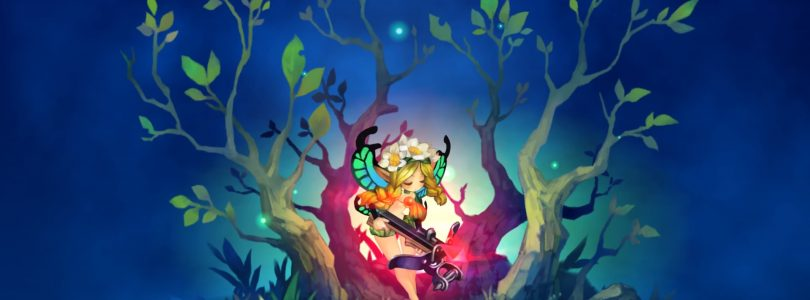 Odin Sphere: Leifthrasir's Mercedes Introduced with English Trailer
