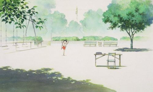 Madman to Screen 'Only Yesterday' in Australian Cinemas with the English Dub
